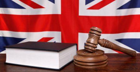 Engleski jezik za pravnike