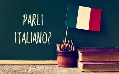 Kurs italijanskog jezika za odrasle