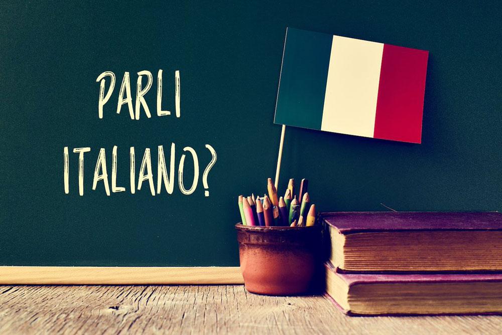 kurs italijanskog jezika za odrasle f