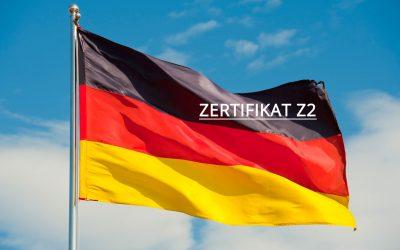 Sertifikat C2: Zentrale Oberstufenprufung (ZOP)