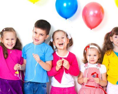 Vrtić i kursevi za predškolce