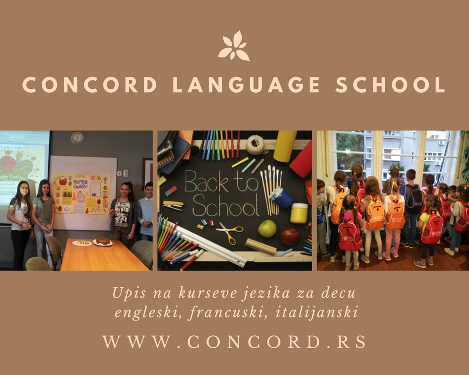 concord language school