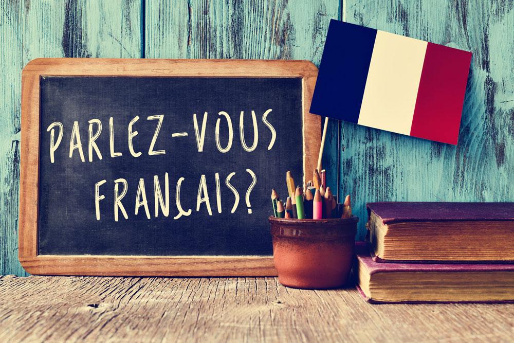 kurs francuskog jezika za odrasle f