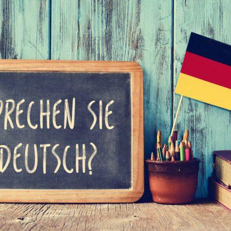 Kurs nemačkog jezika za odrasle