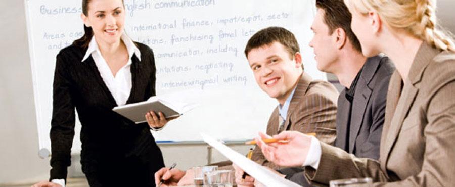 kurs za poslovni engleski jezik