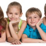 Kursevi stranih jezika za decu I – IV razred