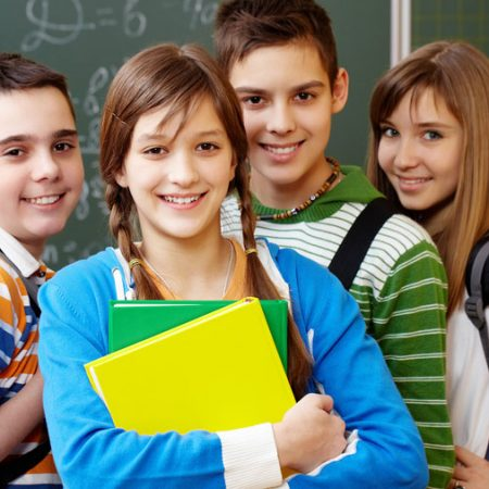 Kursevi stranih jezika za decu V –VIII razred