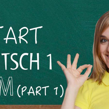 Sertifikat A1-A2: Start Deutsch 1-2.