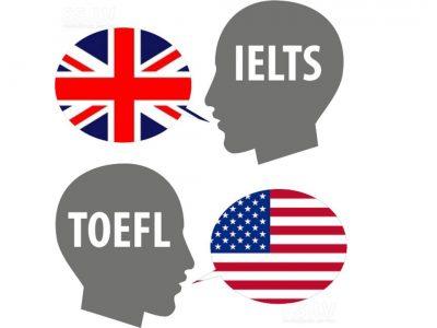 TOEFL i IELTS ispiti